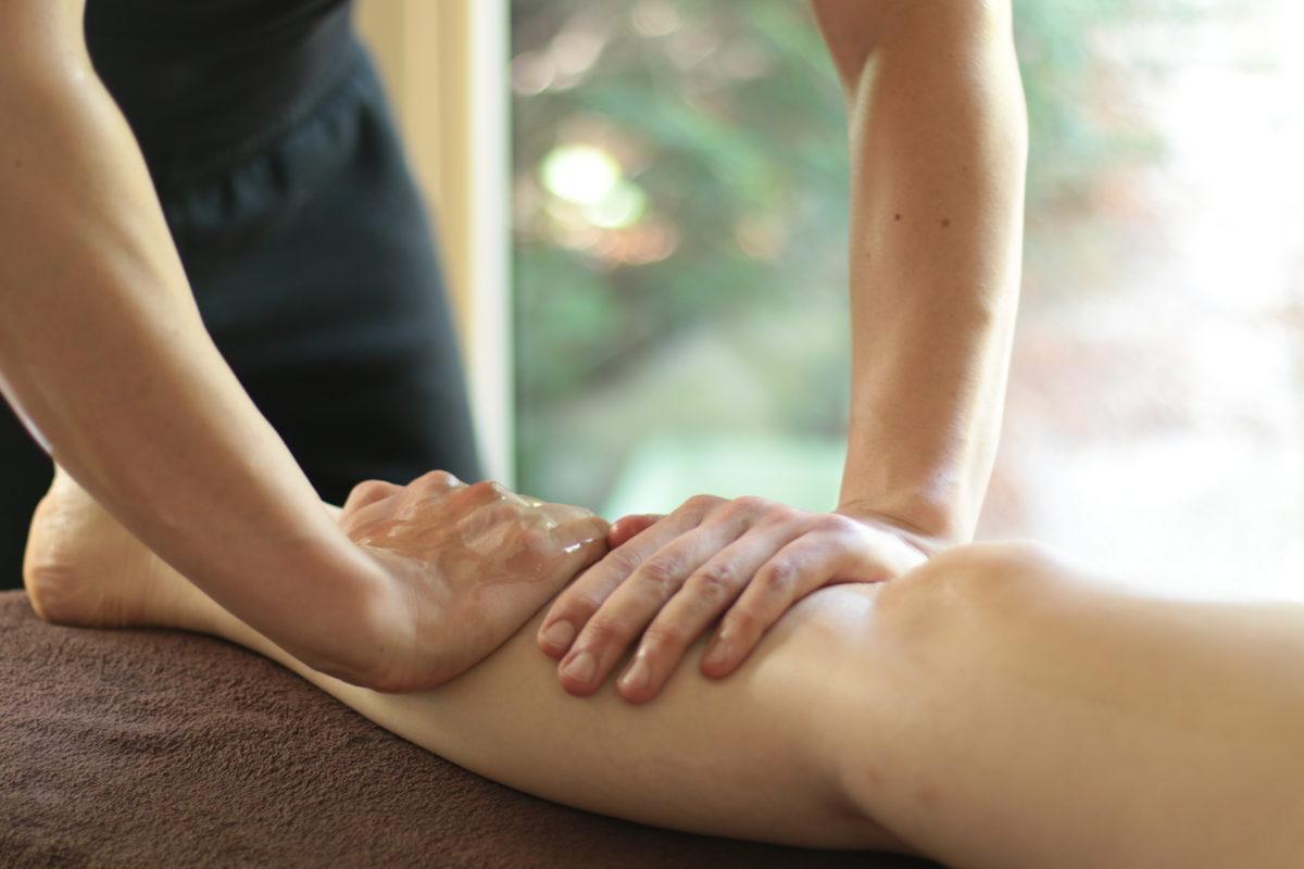 Cours de Massage à la carte en petit groupe